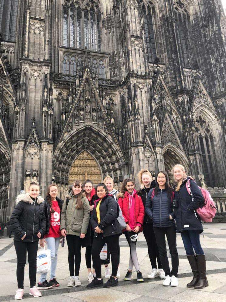 Cologne Trip